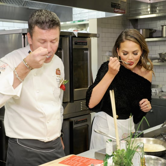 Chrissy Teigen Hulu Cooking Show Details