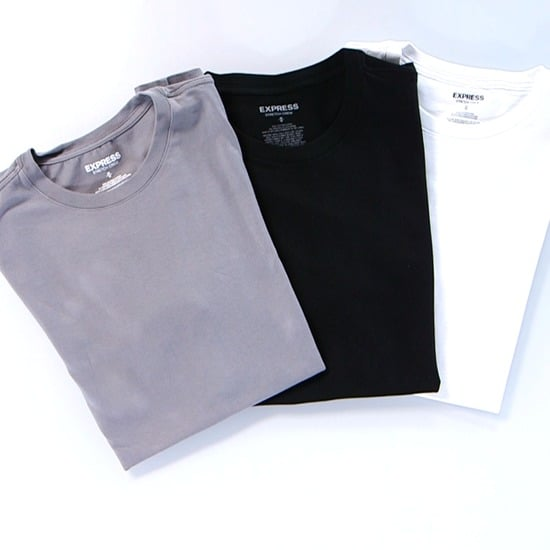 Fold Your Tee Perfectly Every Time!