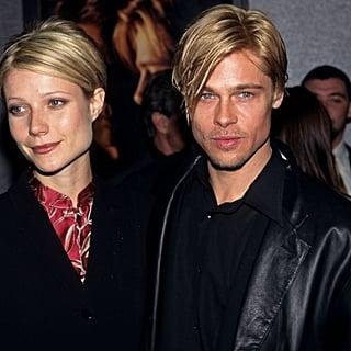 Gwyneth Paltrow's Comments on Brad Pitt and Harvey Weinstein
