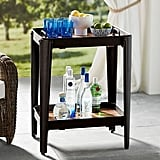 Tolland Bar Cart ($374)