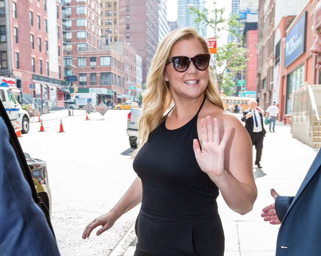 8 Reasons to Love Amy Schumer Even More Than You Already Do
