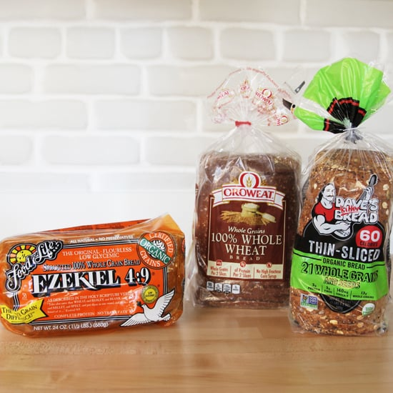 Nutritionist-Recommended Healthiest Breads