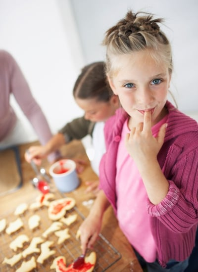 Tips For Teaching Your Kids Kitchen Cleanliness