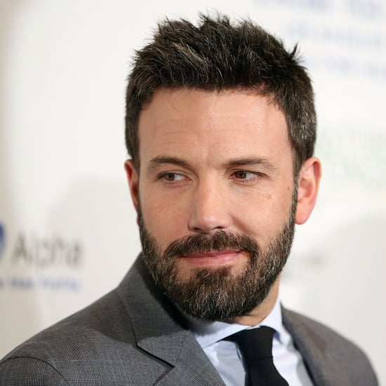 Ben Affleck Honored at the Cinema For Peace Gala 2013