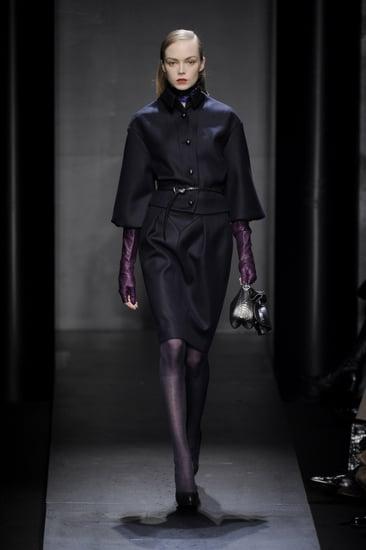 Milan Fashion Week: Salvatore Ferragamo Fall 2009