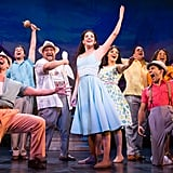 """On why this is the perfect time for this musical: """"Over 25 years ago, Broadway producer Jimmy Nederlander had approached us with the idea of doing a Latin-flavored show — not autobiographical, but rather a musical concept incorporating Latin music and stories. We were so busy touring the world at the time that Emilio knew we would not be able to give it the time and attention that a project of that magnitude warranted. But when coproducer Bernie Yuman approached the Nederlanders for this project, they were very excited about the idea of a musical based on our lives. At this point, we have so many experiences under our belts that can connect not only with the Broadway audience but — as our music had done — with an international audience. The story we are telling is a human one of love for each other, love for music, and love for a United States that opened its arms to us and gave us the opportunity to achieve the much referenced 'American Dream.' It is a huge honor and privilege to have our story told on the Great White Way — of all the possible storytelling mediums that exist, a live production, where people actually sing, dance, and act, is the closest to our real lives; the connection that exists between artists on a stage and their audience is what I have lived throughout my professional life."""""""