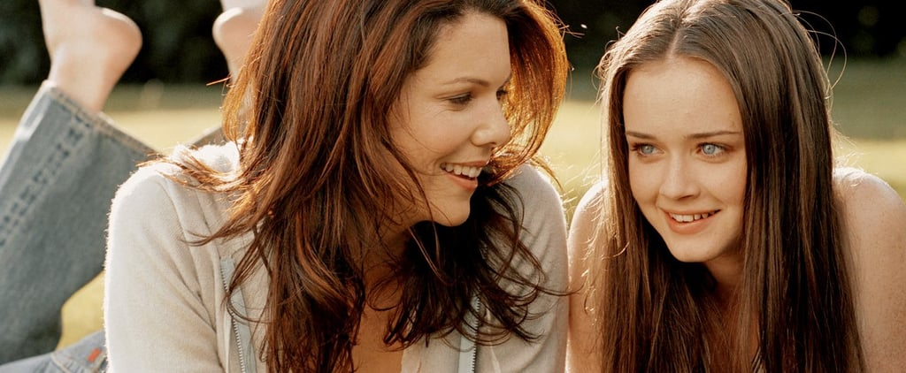 20 Times Rory and Lorelai Taught You Everything You Need to Know About Love and Life