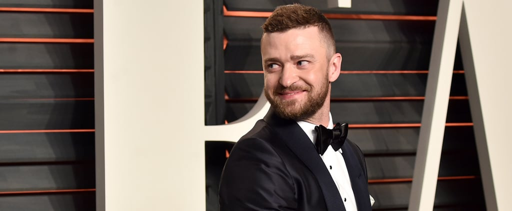 """Can You Meme Yourself?"" Justin Timberlake Wonders as He Tweets His Own Iconic Meme"