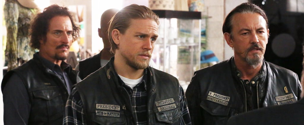 20 Badass Gifts For Sons of Anarchy Fans