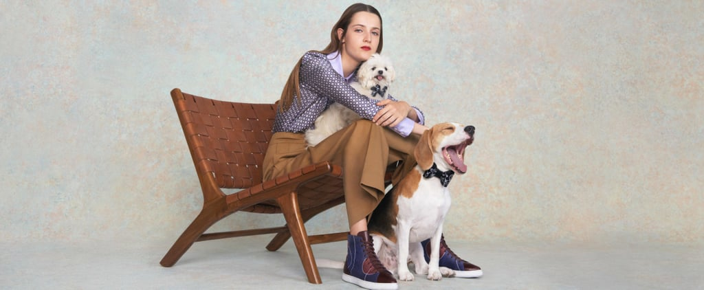 Charles and Keith Pet Accessories