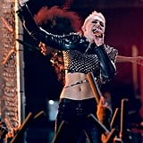 Miley Cyrus at VH1 Divas | Pictures