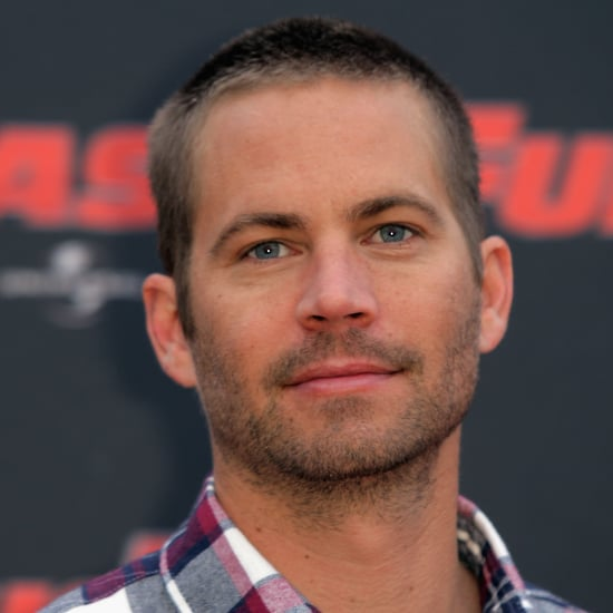 We Had the Cast of Fast & Furious 6 Describe Paul Walker's Blue Eyes!