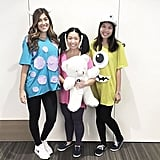 Monsters, Inc  Characters | Halloween Costumes For Groups of