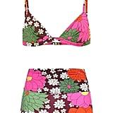 Dodo Bar Or Floral Bikini