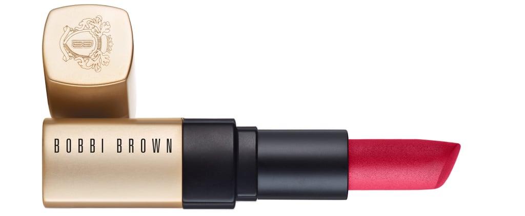 Bobbi Brown Luxe Lip Matte Lipstick