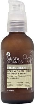 Pangea Organics Sweet Lavender & Thyme Facial Cream Sweepstakes Rules