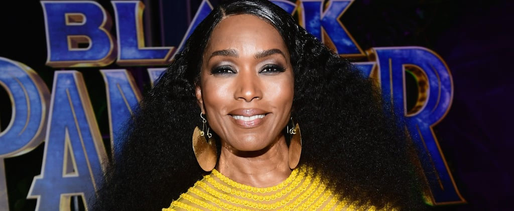 All the Times Angela Bassett Proved Age Ain't Nothin' but a Number