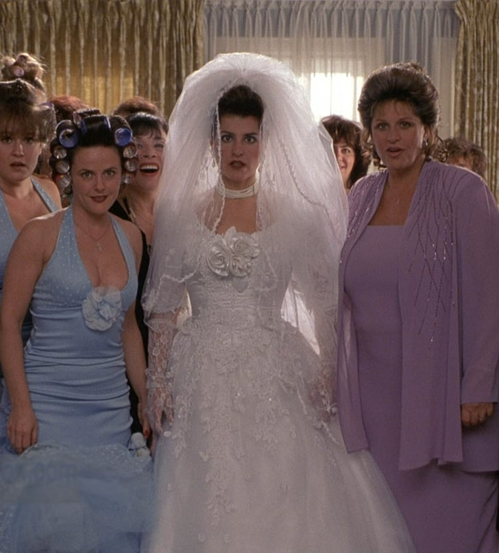 The Most Iconic Wedding Dresses Of All Time: The 30 Most Iconic Film Wedding