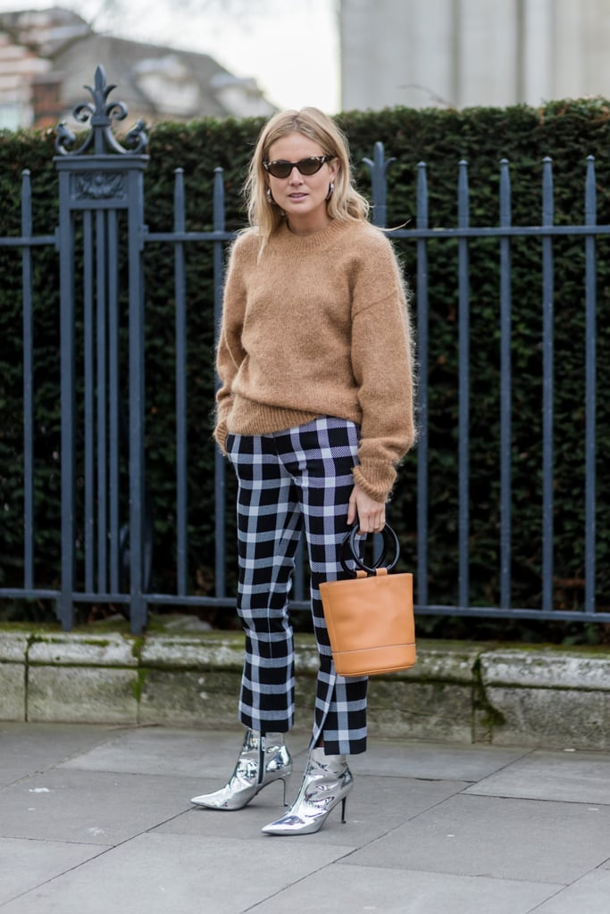 They're a Shortcut to Dressing Up a Laid-Back Look