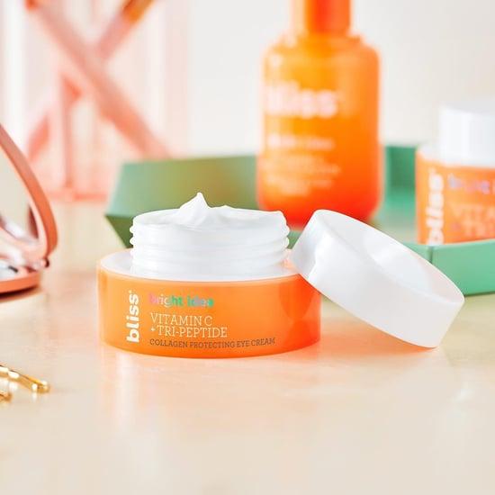 Top-Rated Vitamin C Eye Creams on Amazon