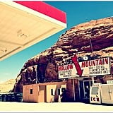 Hollow Mountain Gas & Grocery