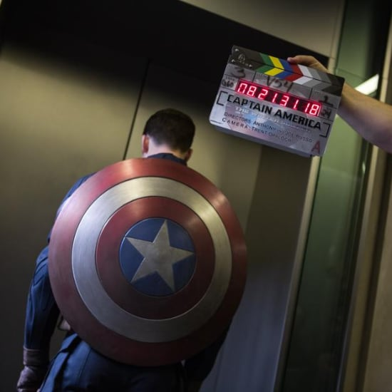 Captain America: The Winter Soldier Visual Effects