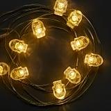 Philips Halloween 6-Foot LED Skulls String Lights