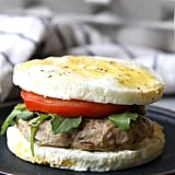 Copycat Healthy Egg McMuffins