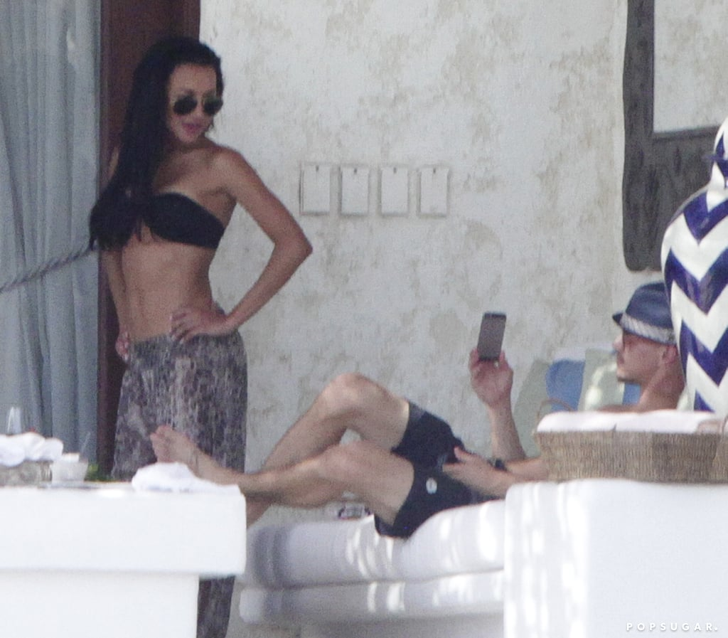 Naya Rivera Secretly Marries Ryan Dorsey in Cabo