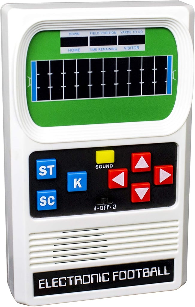 Classic Electronic Football Game