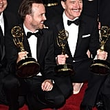 Hooray! They Took Home More Awards at the 66th Annual Emmy Awards in August 2014