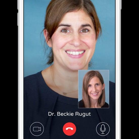 هل يمكنني إجراء اتصال فيديو مع الأطباء في الإمارات؟