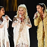 Dolly Parton Grammys 2019 Tribute Performance Video
