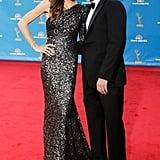Jennifer Carpenter and Michael C. Hall