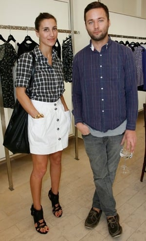Behind the Seams: Proenza Schouler Handbag Launch