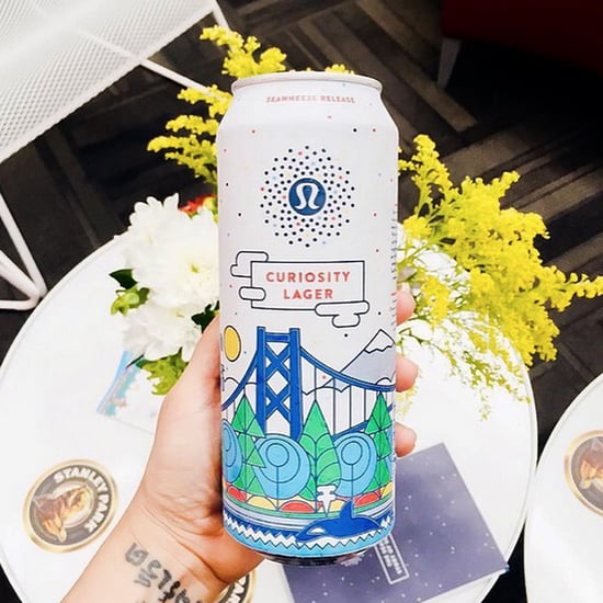 Lululemon Makes a New Beer