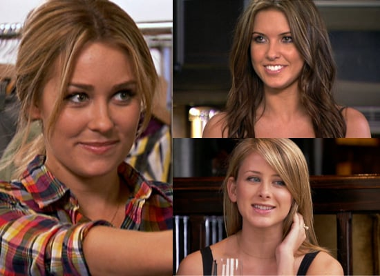 """The Hills Style Quiz, Episode Four """"Crazy in Love"""""""