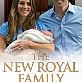 The New Royal Family Photo Book ($11, originally $15)