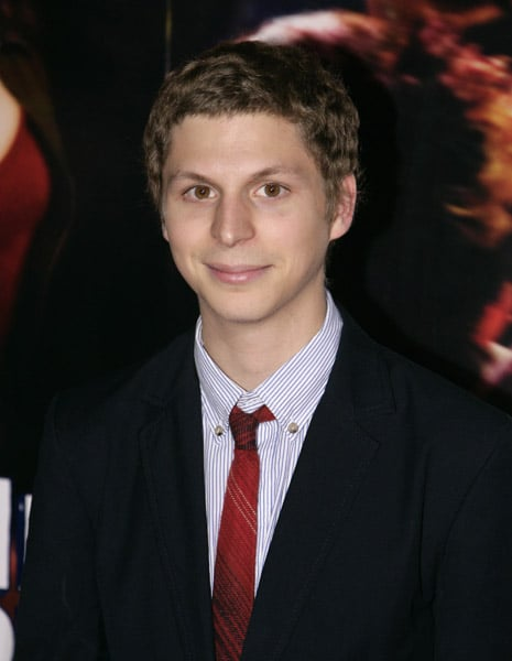 Michael Cera And Kat Dennings Are Infinitely Cute