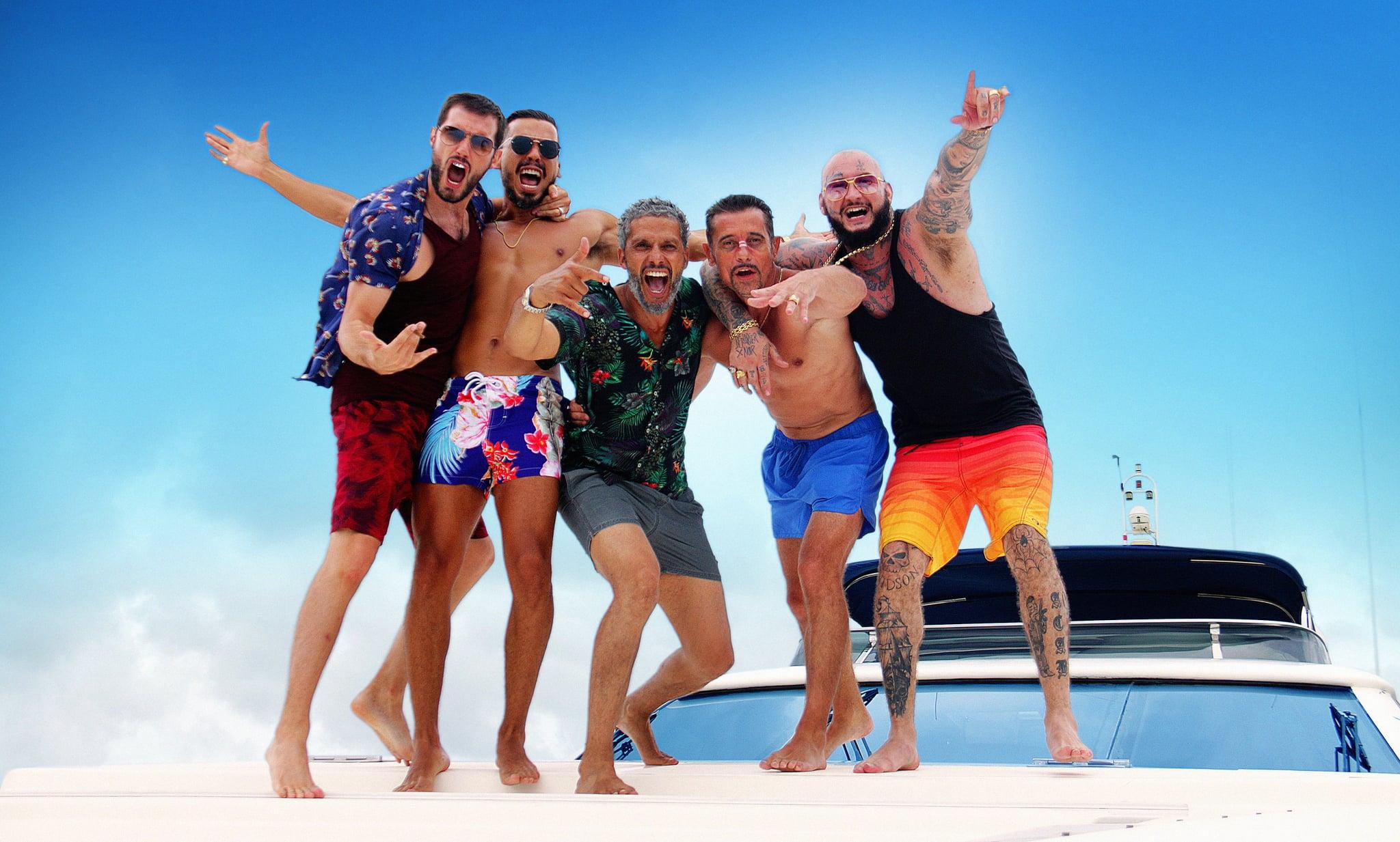 Paradise Beach | New Netflix Original Movies November 2019 | POPSUGAR  Entertainment UK Photo 9