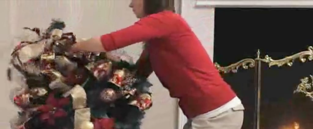 Collapsible Christmas Tree How-To Video