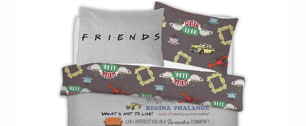 Friends Bedding and Sleepwear at Asda