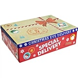The Works Medium Special Delivery Christmas Eve Gift Box