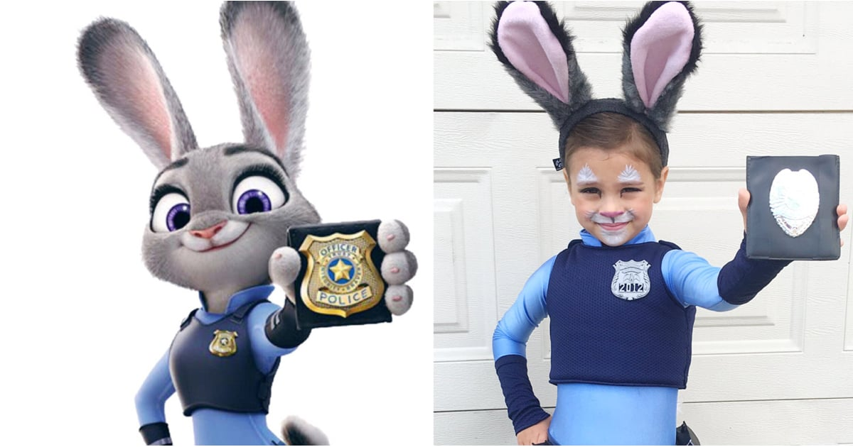 Police Officer Halloween Costumes