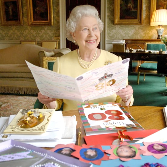 When Is Queen Elizabeth II's Birthday?