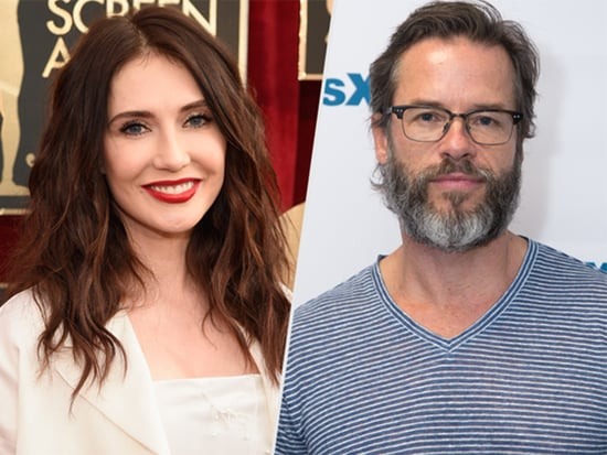 It's a Boy! Guy Pearce and Carice van Houten Welcome Son Monte