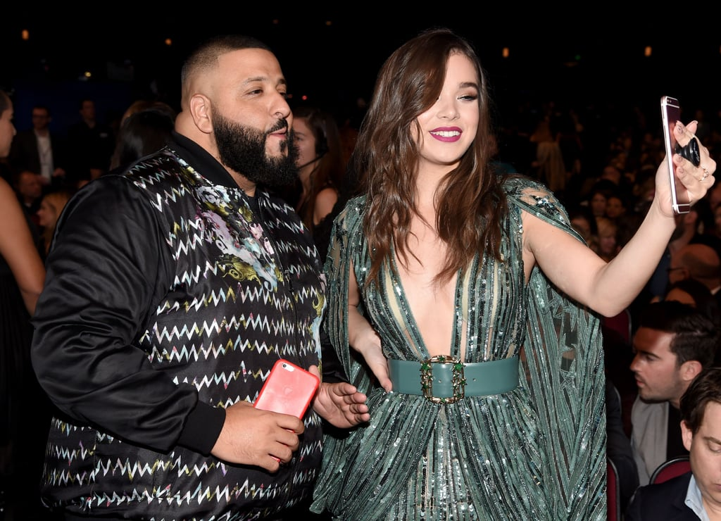Funniest Pictures From 2016 American Music Awards