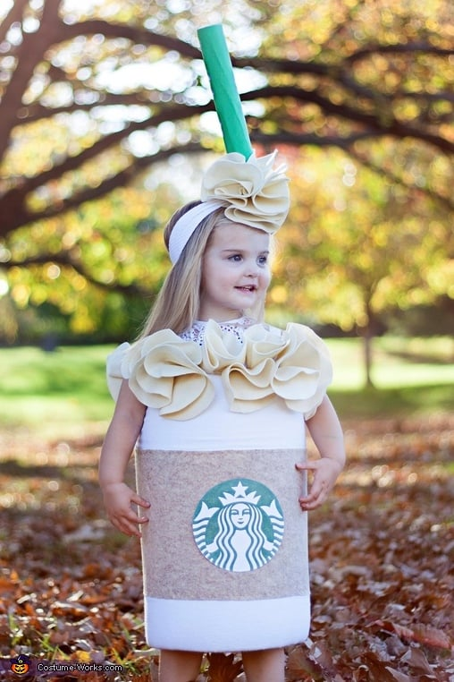 Tall Caramel Frappuccino