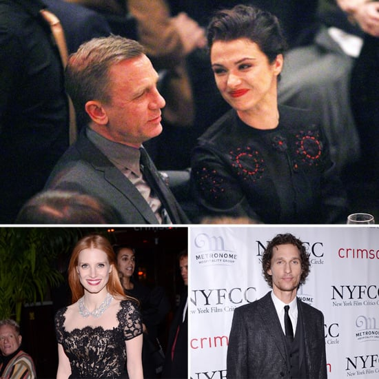 New York Film Critics Circle Awards 2013 | Pictures