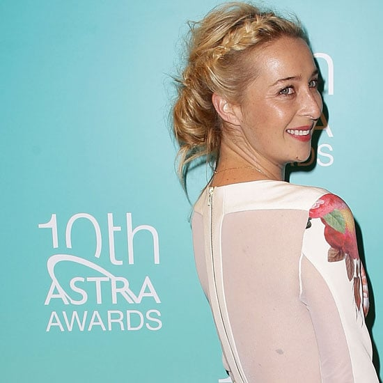 Red Carpet Celebrity Style from the 2012 Astra Awards: Asher Keddie, Megan Gale, Ruby Rose, Tina Arena & More!